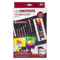 AIS-KC305 - ART INSTRUCTOR WATERCOLOR KNC