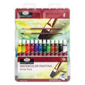 RD552 - W/C PAINTING ARTIST PACK 9X12