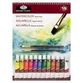 RD502 - Watercolor Artist Pack (9 x 12)
