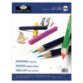 RD355 - 9 X 12 DRAWING ARTIST PAD