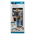 REA5220 - 52PC MEDIUM H-EASEL ART SET