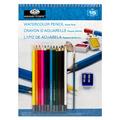 RD503 - Watercolor Pencil Artist Packs (9 x 12)