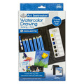 AIS-KC301 - ART INSTRUCTOR  W/C PENCIL KNC