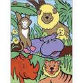 MFP9 - My First/Jungle Animals