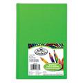 Green Hardbound Sketchbook