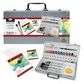 RZEN-WAT8301 - ZEN WATERCOLOR BOX SET