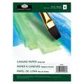 RD362 - 5 x 7 CANVAS PAPER ARTIST PAD