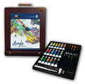 REA6301 - Acrylic Painting Set