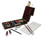 RSET-WAT2020 - Watercolor Painting Set