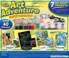 AVS-101 - ART ADVENTURE SET