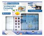 AIS-107 - ART INSTRUCTOR W/C PENCIL SET