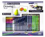 AIS-103 - ART INSTRUCTOR DRAWING SET