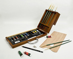 RSET-OIL2020 - Oil Painting Set