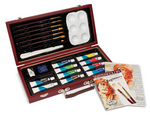 RSET-WAT3000 - WATER COLOUR BOX SET