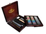RSET-PAS1600 - Pastel Pencil Set (56pc)
