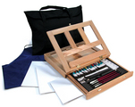 REA4902 - Watercolor Easel Set