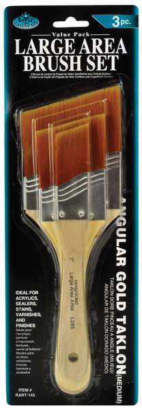 RART-145 - 3PC GOLD TAKLON ANGULAR SET picture