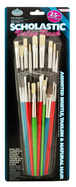 RART-19 - 25 PC STUDENT VALUE PACK picture
