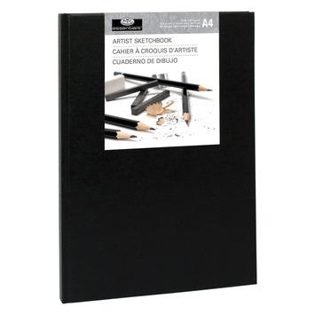 RHSB-A4 - A4 HARDBOUND SKETCH BOOK picture