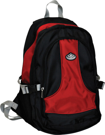 BP-101RED - RED BACKPACK picture