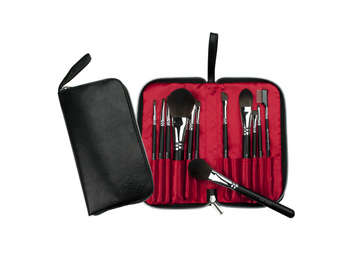 BC-SET12TS - SILK Synthetic Hair 12 pc Set picture