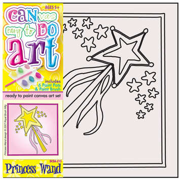 DCDA-215 - CAN DO ART WAND picture