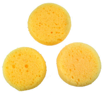 R2117 - SYNTHETIC 3-PACK SPONGE SET picture