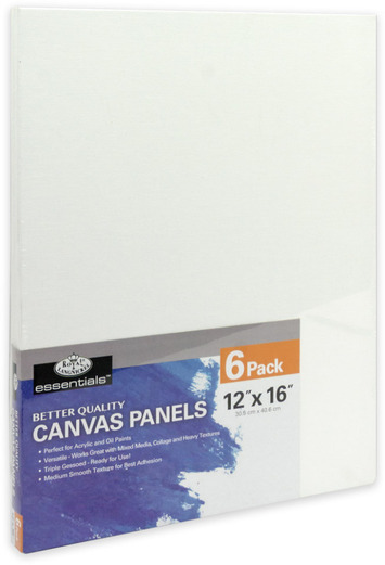 CNVB-1216-6 - 6PK 12 X 16 PANEL VALUE picture