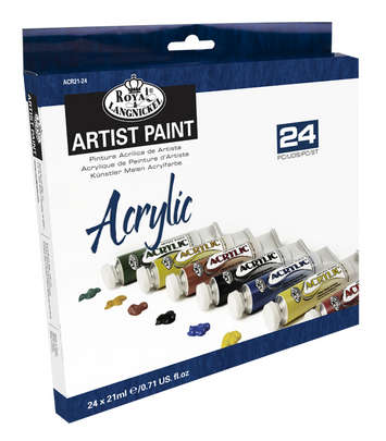 ACR21-24 21 ML Acrylic Paint 24 Pack picture