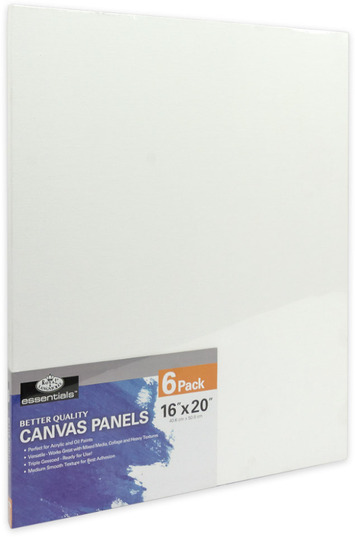 CNVB-1620-6 - 6PK 16 X 20 PANEL VALUE picture