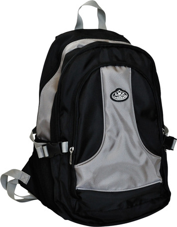 BP-101GREY - GREY BACKPACK picture