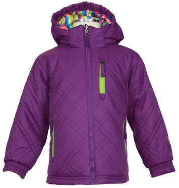 Snow Dragons®: Girl's Reversible Sophia Jacket picture