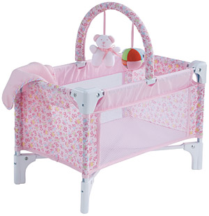 Doll Bed picture