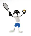 Tennis Pro Joe Bender picture