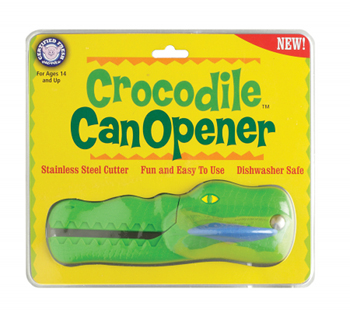 Crocodile Can Opener picture