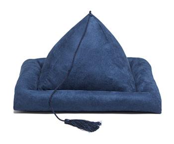 Peeramid Bookrest - Blue Solid picture