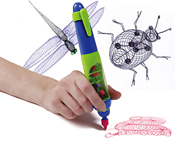 Spyro Gyro Motorized Stylus picture