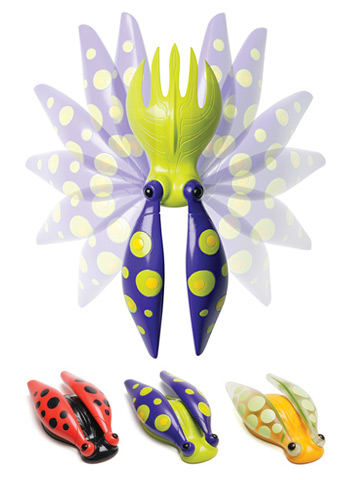 Beetle Spork picture