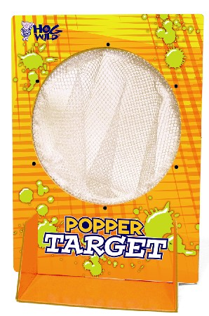 Popper Target picture