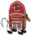 Horse Barnyard Bender picture