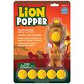 Zoo Popper Lion