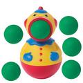 Clown Popper