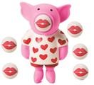 Love Popper Pig