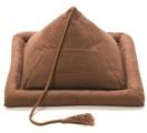Peeramid Bookrest - Chocolate