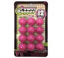 Popper Refills-Pink