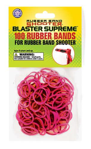 Rubber Band Blaster Supreme Refills picture