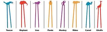 Zoo Sticks picture