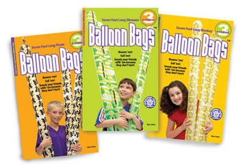 Balloon Bags picture