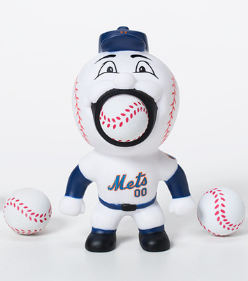 MLB New York Mets Popper picture