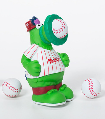 MLB Philadelphia Phillies Popper picture